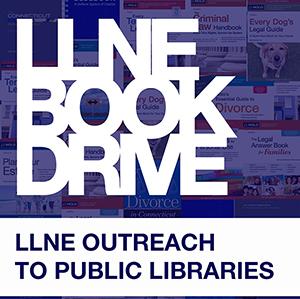 LLNE Book Drive: LLNE Outreach to Public Libraries