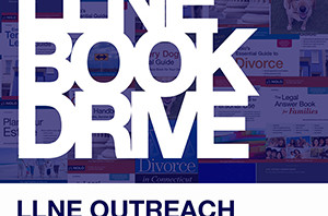 LLNE Service Project: Public Libraries Book Drive at the Spring Meeting