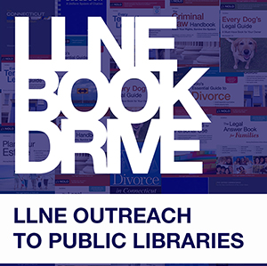 LLNE Book Drive: LLNE Outreach to Public Libraries